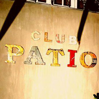 Club Patio