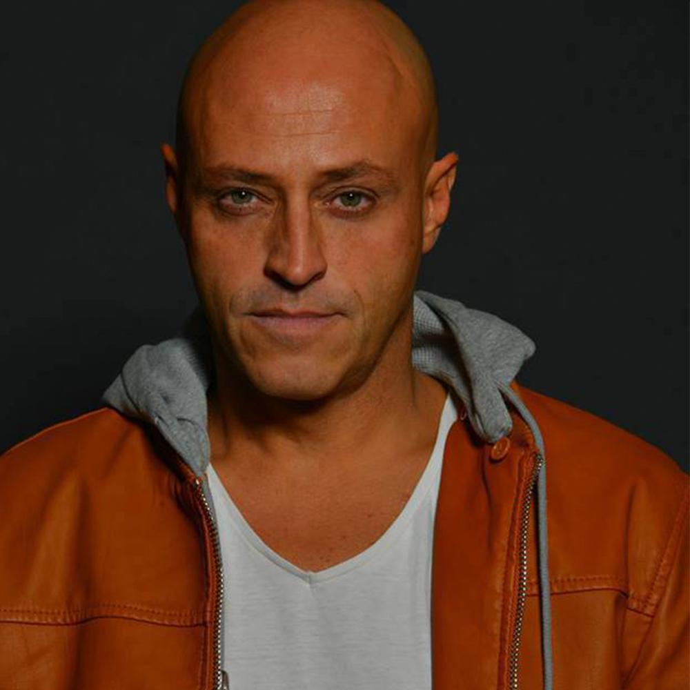 Ricardo Del Horno