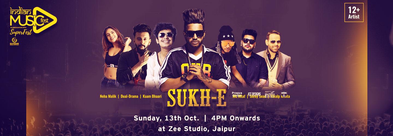 Indian Music Fest